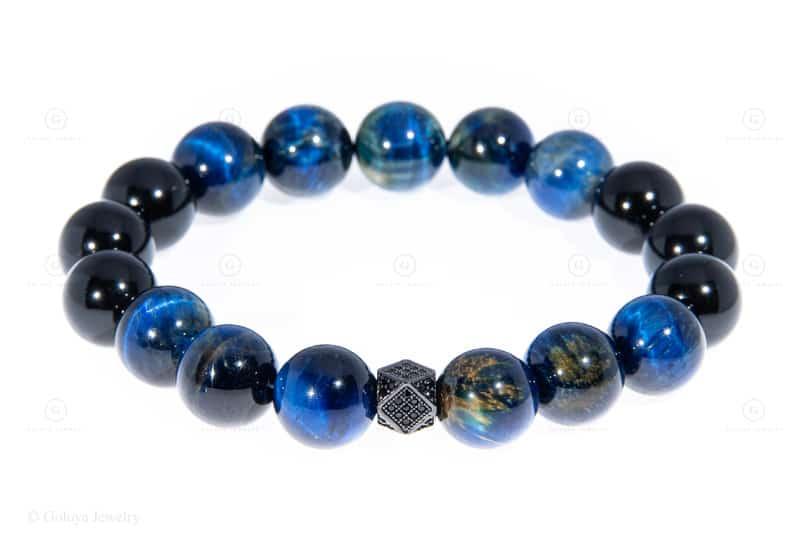 Goloya Macan Bracelet Blue